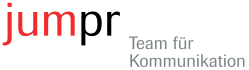 jumpr Team für Kommunikation