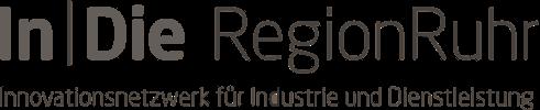 Logo InDieRegionRuhr